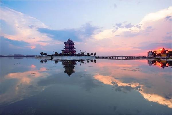 2020苏州阳澄湖半岛一日游攻略