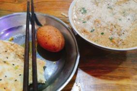 杭州好吃的美食