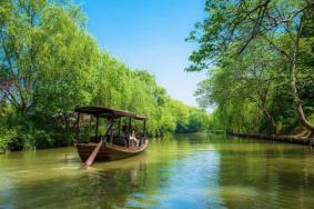 2020同里湿地公园门票简介地址及游玩攻略