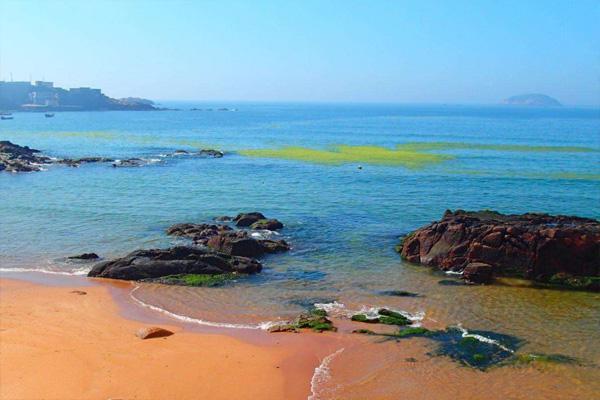 枸杞島最好的海景民宿 有哪些