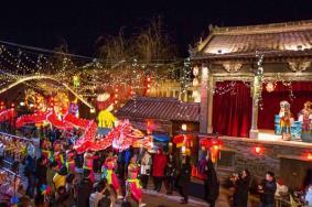 2020北京古北水镇红叶祭活动有哪些 古北水镇红叶什么时候最美