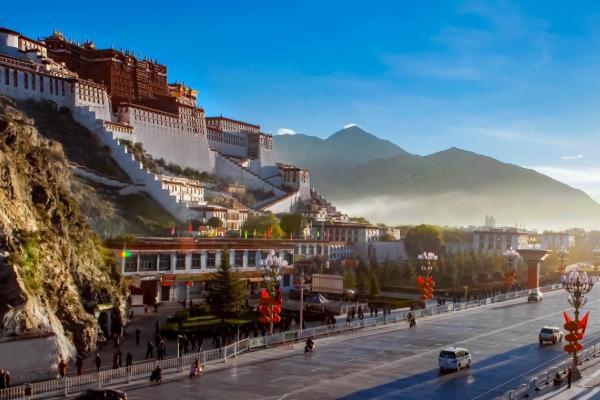 西藏好玩吗 景点推荐