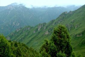 2020新疆和静北山森林公园门票交通天气 和静北山森林公园旅游攻略