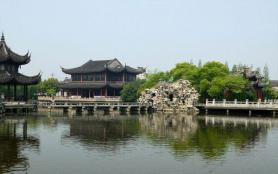 蘇州旅游攻略一日游