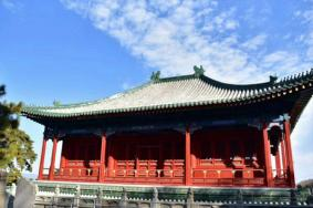 北京戒臺寺求什么靈 戒臺寺平安符怎么求