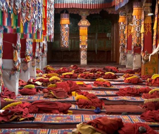 2020冬游西藏是什么时候开始的-景点推荐