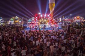 廈門青島啤酒節2020年時間及門票優惠