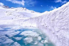 四川达古冰川旅游攻略