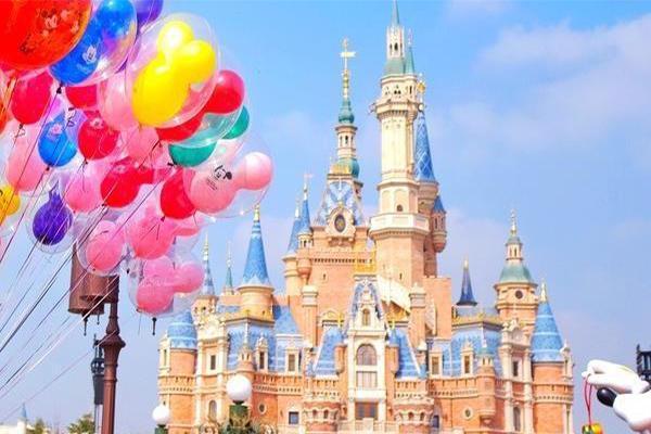 上海迪士尼乐园好玩吗 有什么游玩项目