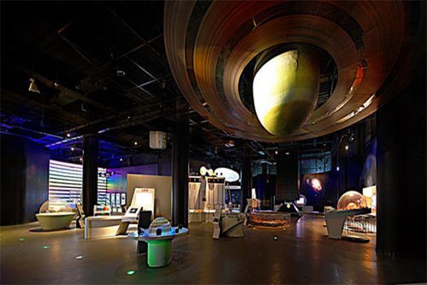 2020宁波科学探索中心免费开放到什么时候