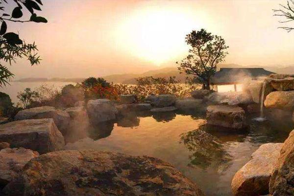 南京湯山溫泉哪家最好 最值得去的溫泉推薦