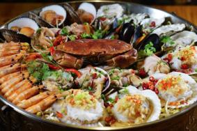 北戴河海鲜哪里吃