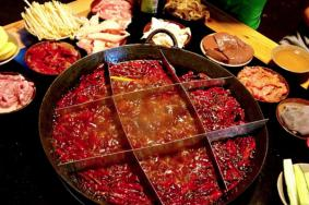 重庆火锅为什么好吃