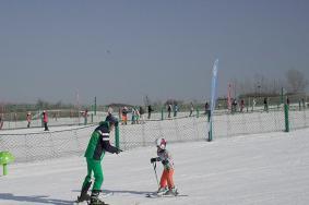 2020-2021北京南山滑雪場雪卡價格多少錢-營業時間