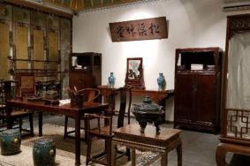 北京觀復博物館門票 地址-開放時間