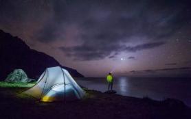 鄭州哪里可以露營過夜 露營要帶哪些東西