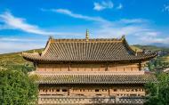 瞿昙寺在青海哪个地方 瞿昙寺好玩吗