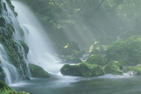 2020青山瀑布門票交通及天氣 青山瀑布景點介紹