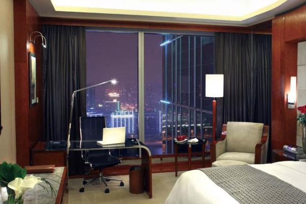 上海住宿推荐 上海住在那一片更好