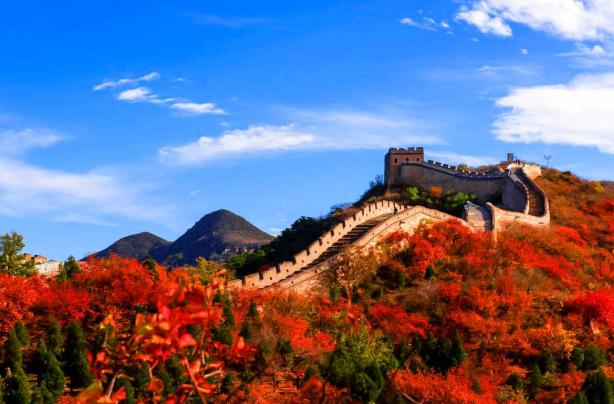 中国十大红叶风景区 中国红叶观赏地排名