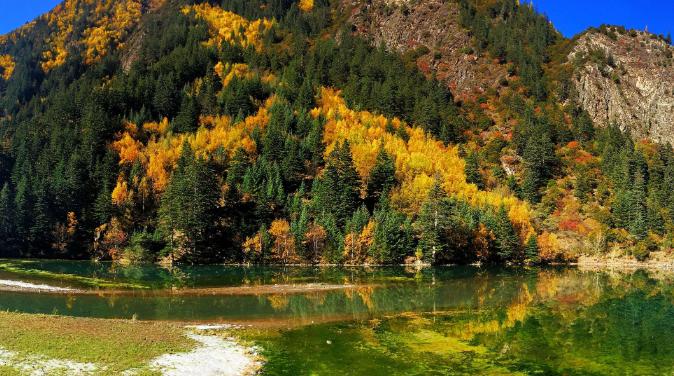 四川紅葉景區排名 四川哪里可以看紅葉-最佳觀賞時間