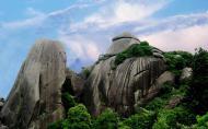浮蓋山好玩嗎 浮蓋山風景區簡介