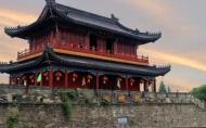 荊州古城值得去嗎 荊州古城游玩攻略