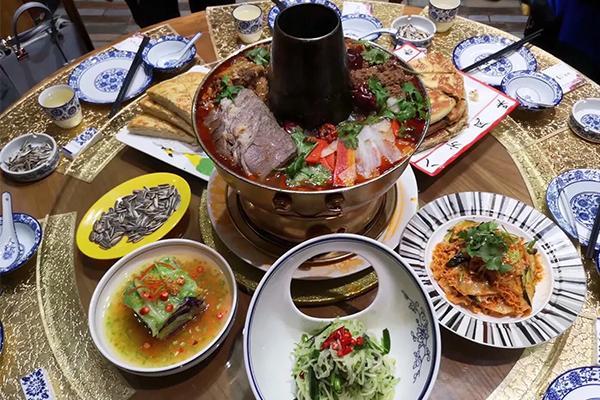 平涼的特色美食有哪些 平涼特色美食介紹