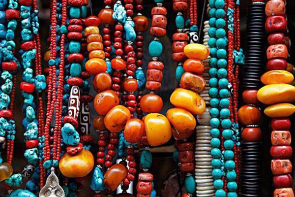 西藏的特產和紀念品有哪些 西藏特產介紹