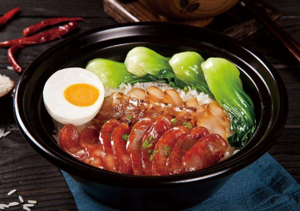 廣州正宗煲仔飯在哪里 廣州哪家煲仔飯最好吃