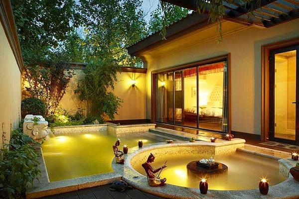 廣州從化溫泉哪里最好 有哪些溫泉