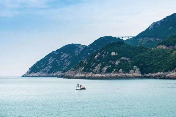 舟山有什么好玩的地方 旅游景点推荐