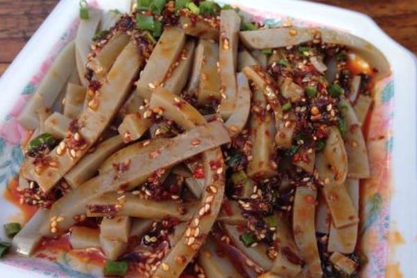 麗江特色美食有哪些