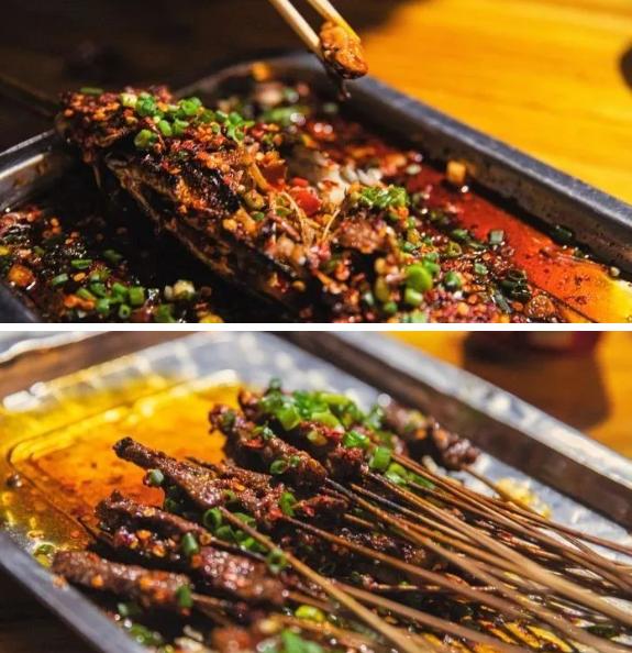 自貢有什么好吃的美食 四川辣菜有哪些