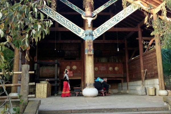 2020云南少数民族博物馆旅游攻略 云南少数民族博物馆景点介绍