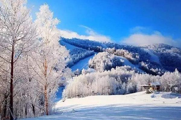 長白山粉雪節什么意思 有哪些特點