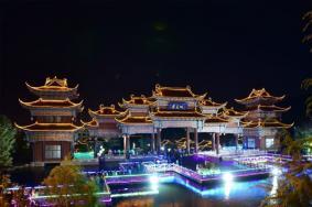 2020威海華夏城景區門票電話地址及景區介紹