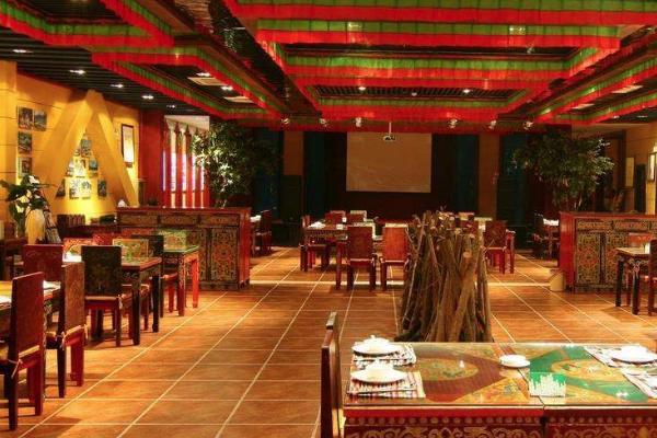 香格里拉有哪些民族風味的餐廳 美食推薦