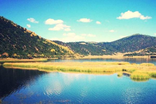 屬都湖旅游攻略 有哪些好玩的景點