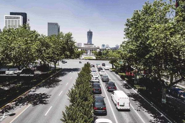 注意!2021大同市汽车限行制度、限行车辆、限行区域最新通知