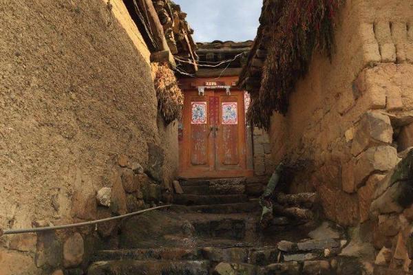2020城子古村旅游攻略 城子古村在云南哪里