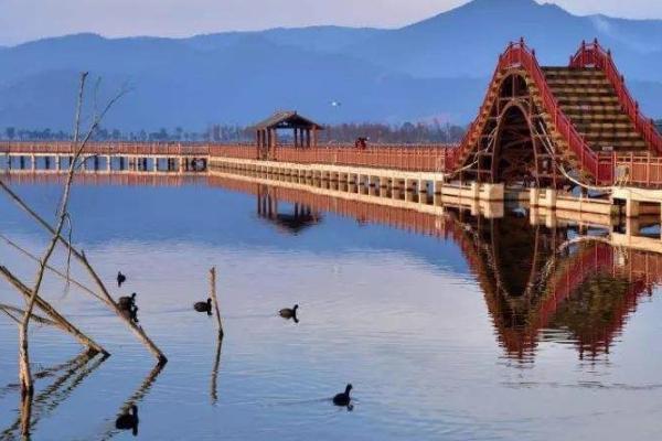 2020太平湖森林公园旅游攻略 太平湖森林公园门票信息