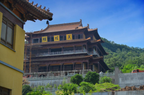 2020日照定林寺門票地址交通及景區介紹