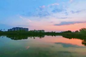 2020淮北東湖濕地公園門票天氣 東湖濕地公園旅游攻略