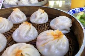 上海有哪些特色美食小吃