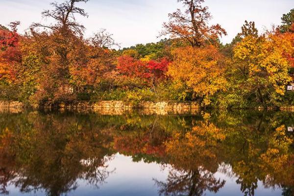 天平山红叶最佳观赏时间
