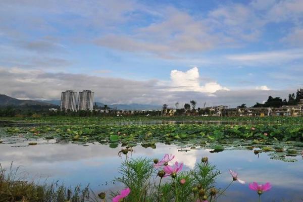 2020石屏异龙湖风景名胜区旅游攻略 石屏异龙湖风景名胜区有什么好玩的