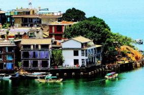2020玉幾島旅游攻略 玉幾島交通門票信息