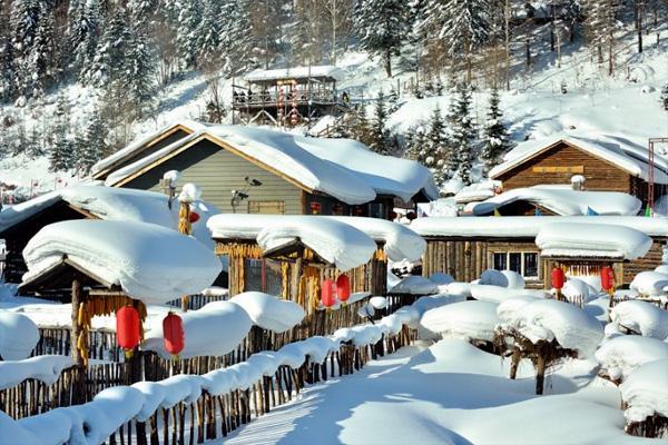 雪乡11月份去有雪了吗 雪乡景点有哪些2020