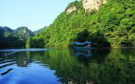 張家界寶峰湖景區簡介 好玩嗎